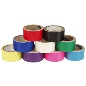 Ripstop tape 2'' x 15' red