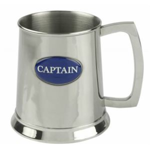 Nauticalia Rations of Ale for All the Crew with our Tankards