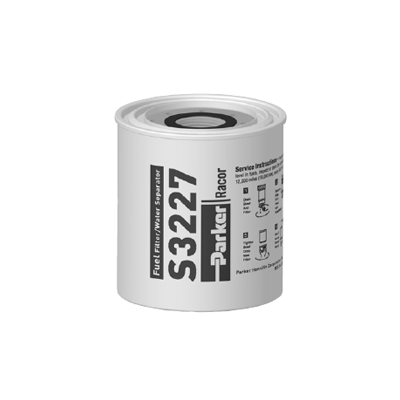 Racor S3227 filter spin-on