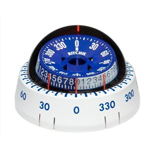 Tactician racing compass