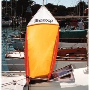 Windscoop
