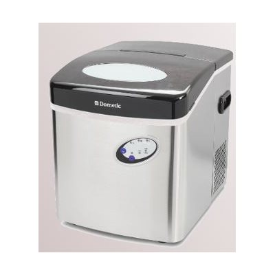 domestic ice maker 110v portable