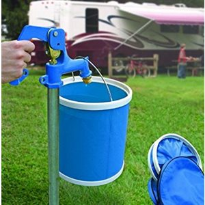 Collapsible bucket 3 gallon