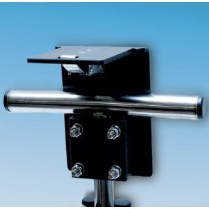 Dickinson Marine Universal BBQ Rail Mount Kit