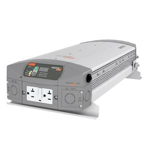 Power inverter 2000W 12VDC / 120VAC