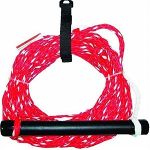 "Ski rope tournament 5 / 16"" x 75'  12-strand polypropylene"