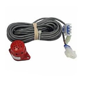 "Gasoline & propane sensor with 12"" lead  and 20' sensor cable"