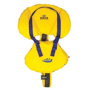 Naya life jacket baby- child
