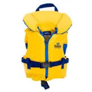 Naya Youth life jacket 60-90 Lbs