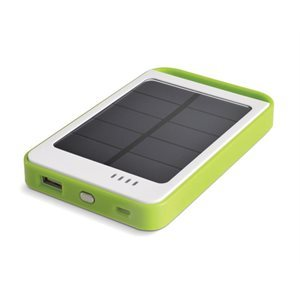 Cobra portable solar / USB power pack
