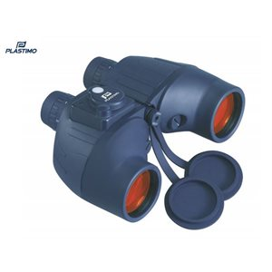 Binoculars 7x50 with compass