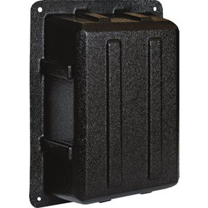 "AC Isolation Cover - 5-1 / 4"" x 7-1 / 2"" x3"""
