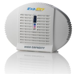 Eva-Dry 500 Mini-Dehumidifier