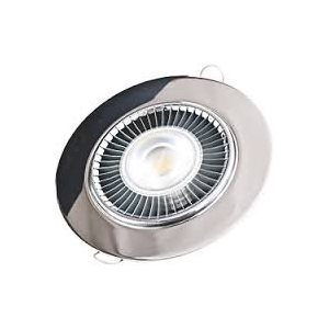"Ceiling light LED 6""  304 Stainless"