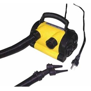 Air pump high output 120v  300 liters / minute