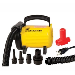 Air pump high output  high pressure 120v max 2.5 PSI  460 liters / minute
