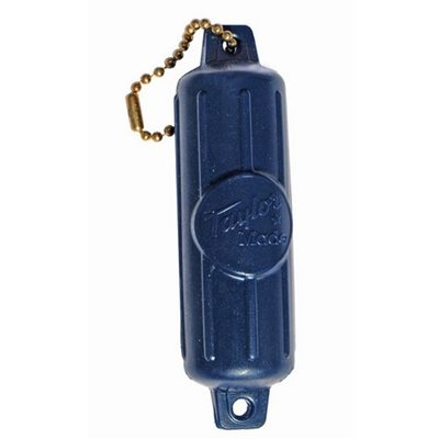 Key chain floating  mini fender