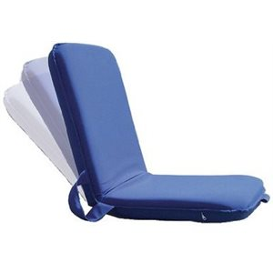 Sto-away boat seat  blue