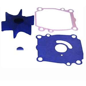 Suzuki water pump kit  fits DF 60 / 70 (1998-01), DT 90-100 (1989-01)  replaces 17400-87E03