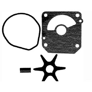 Honda outboard water pump service kit fits BF115 / 130, BF75 / 90 AX & later replaces 06192-ZW1-000