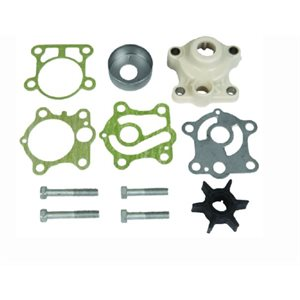 Yamaha water pump kit replaces  6H4-W0078-00, A0,  663-44311-02