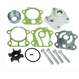 Yamaha water pump kit fits 70(1984-91), P60(1991), T50(1996) replaces 6H3-W0078-00, A0, 6H3-44311-00