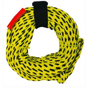 Tow rope heavy duty for 6 riders 60'