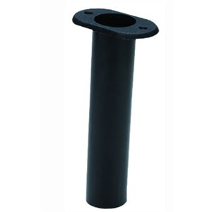 "Fishing Rod Holder 90 Degree plastic 9-1 / 2"" L x 1-1 / 4"" ID"