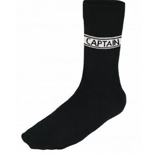 Captain's socks