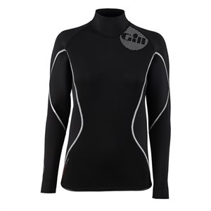 Gill womens thermoskin top
