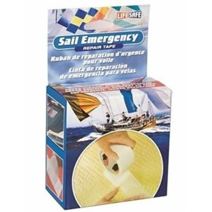 "Sail repair tape Scrim Tac Sail 2""  x 30'"