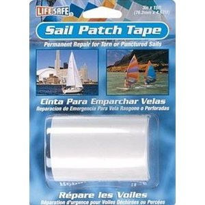 "Sail repair tape Kevlar 3"" X 5'"