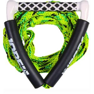 Wakesurf rope adjustable 24'