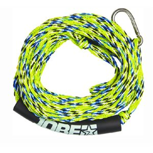 Tube tow  rope 2 rider 50'