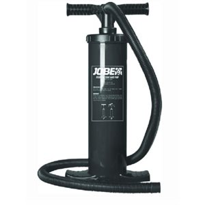 "Double action 14.5 PSI 19"" hand pump"