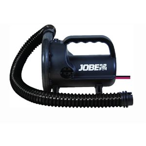 Turbo 2.5 PSI air pump and hose includes 4 nozzles