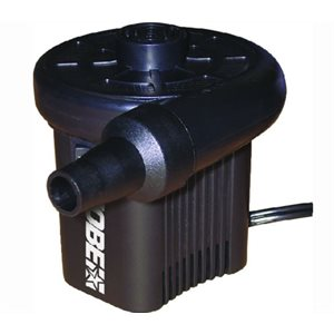 Jobe 12V air pump for Inflatable towables