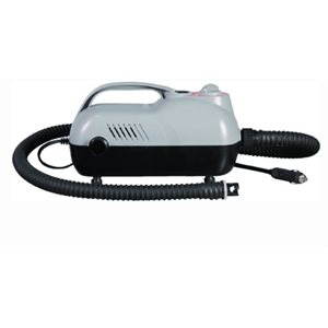 27 PSI inflatable SUP air pump  12V
