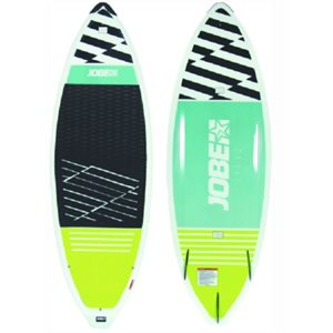 Shade Wakesurfer beginner to intermediate wakesurf board 63""