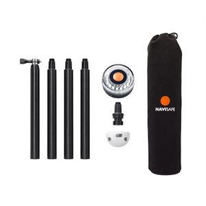 Navisafe pole & light pack