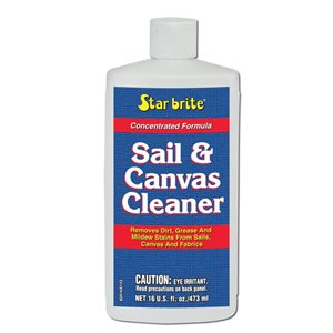 Sail and canvas cleaner  473ml