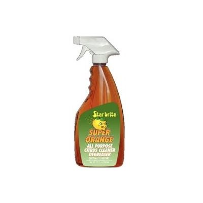 Super Orange cleaner  /  degreaser biodegradable 22oz