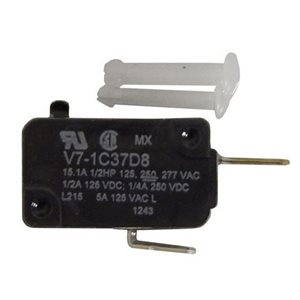 Jabsco micro switch