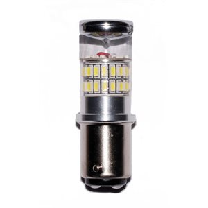 Bulb LED  series 40, green 10-36V DC  0.18A