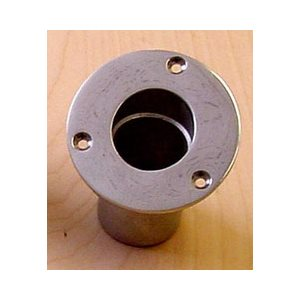 "Flag pole socket 1-1 / 4""  SS316"