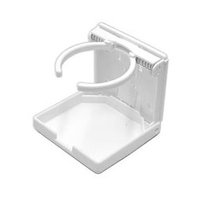 Drink holder white
