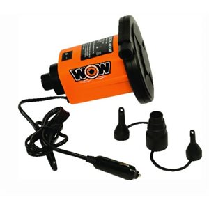 Air pump universal 12V DC  1.0 PSI  700L / min
