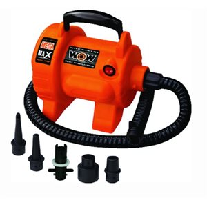 Mega max power 120V air pump 3.0 PSI 800L / min