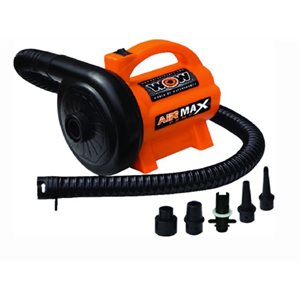 Air max 120V pump 2.5 PSI 600L / min