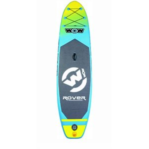 Inflatable stand up paddleboard, 10'6""